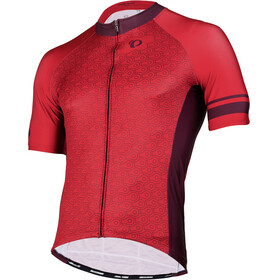 PEARL iZUMi Elite Pursuit LTD - Maillot manches courtes Homme - rouge